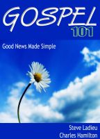 Cover for 'The Gospel 101'