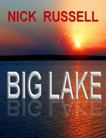 Cover for 'Big Lake'