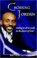 Cover for 'Crossing Jordan'