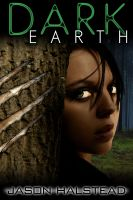 Cover for 'Dark Earth'