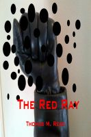 Cover for 'The Red Ray'