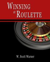Cover for 'Winning at Roulette!'