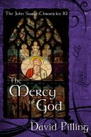 Cover for 'The Mercy of God'