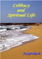 Cover for 'Celibacy and Spiritual Life'