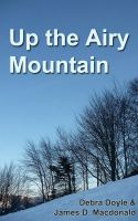 Cover for 'Up the Airy Mountain'