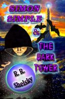 Cover for 'Simon Simple & The Dark Tower'