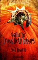 Cover for 'Night of the Living Dead Turnips'