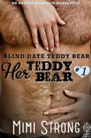 Cover for 'Blind Date Teddy Bear'