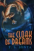 Cover for 'The Cloak of Dreams'