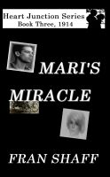 Cover for 'Mari's Miracle'