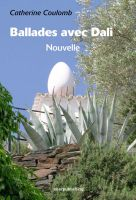 Cover for 'Ballades avec Dali'