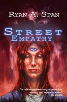 Cover for 'Street: Empathy'