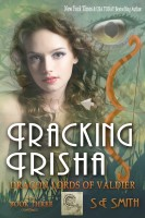 S. E. Smith - Tracking Trisha (Dragon Lords of Valdier: Book 3)