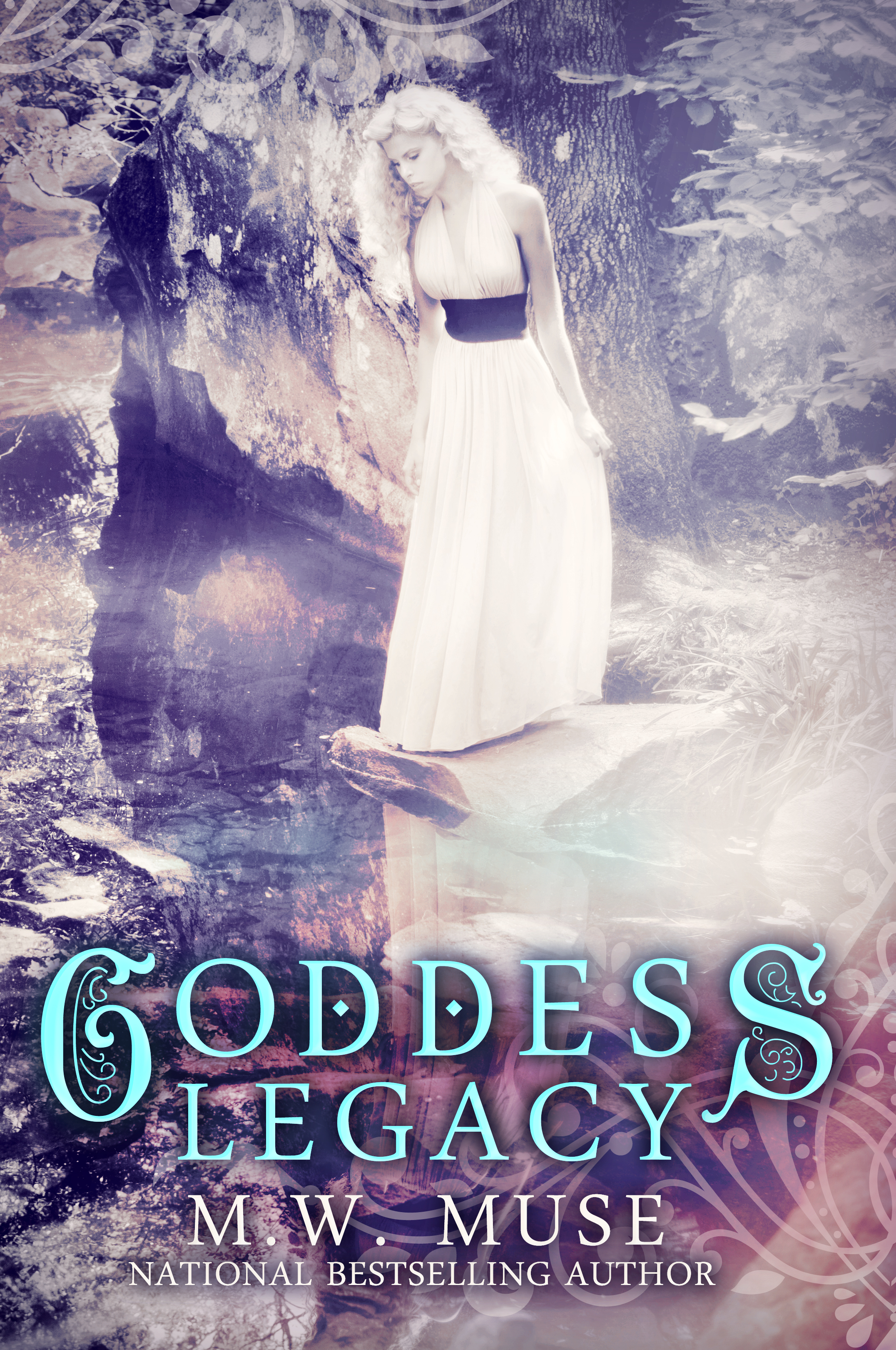 M.W. Muse - Goddess Legacy