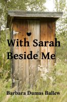 Cover for 'With Sarah Beside Me (Borden Series Book 2)'
