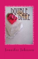Cover for 'Double Dog Dare'