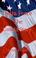 Cover for 'Delta Force-The Untold Story'