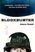 Cover for 'Blockbuster'