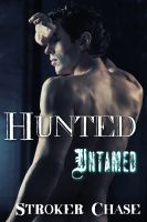 Cover for 'Hunted (Untamed)'