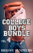 College Boys Bundle Volume 4 by Briony Summers