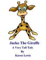 Cover for 'Jacko the Giraffe'