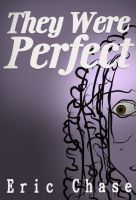 Cover for 'They Were Perfect'