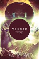 Cover for 'Psychonaut: The Nexus'