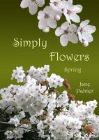 Cover for 'Simply Flowers, Spring'