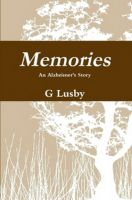 Memories, An Alzheimer's Story cover