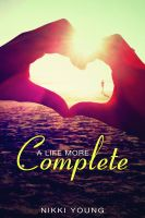 Cover for 'A Life More Complete'