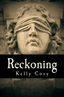 Cover for 'Reckoning (Ashes #2)'