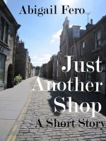 Cover for 'Just Another Shop'