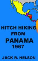 Cover for 'Hitch Hiking from Panama'