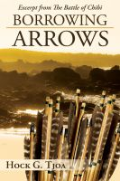 Cover for 'Borrowing Arrows'