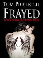 Cover for 'Frayed'