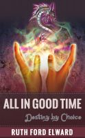 Cover for 'All In Good Time'