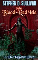 Cover for 'The Blood-Red Isle'