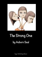 Cover for 'The Strong One'