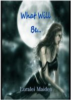 Cover for 'What Will Be...'