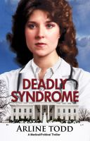 Cover for 'Deadly Syndrome'