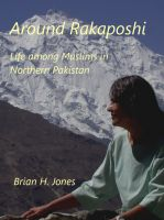 Cover for 'Around Rakaposhi'