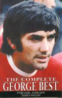 Cover for 'The Complete George Best'