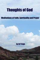 Cover for 'Thoughts of God'