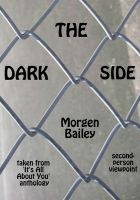 Cover for 'The Dark Side'