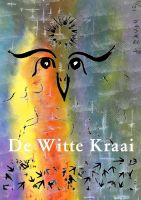 Cover for 'De Witte Kraai'