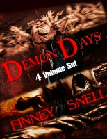 DEMON DAYS Boxed Set