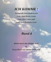 Cover for 'Ich Komme, Band 4'