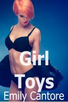 Cover for 'Girl Toys'