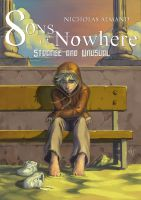 Cover for 'Sons of Nowhere: Strange and Unusual'