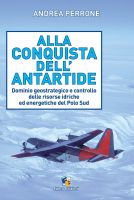 Cover for 'Alla conquista dell'Antartide'